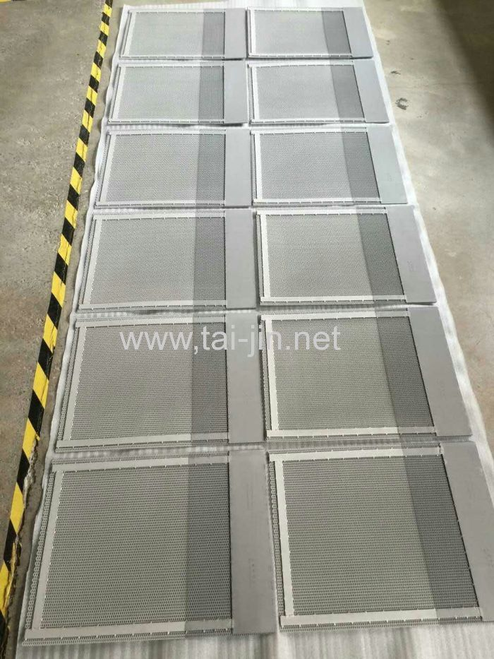 Platinized Titanium Anodes from China