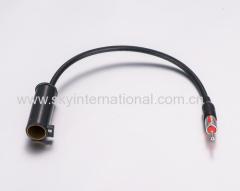 Metra 40-NI11 87-06 Infinity/Nissan Factory Antenna to Aftermarket Radio Adapter