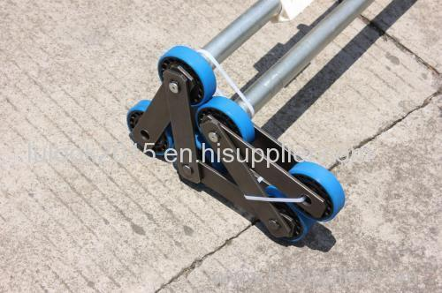 OTIS Escalator step Chain NCE506 Model manufacturer from