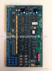Schindler elevator parts PCB 840650