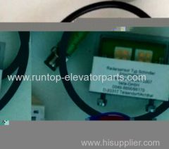 schindler elevator parts Schindler Radarsensor