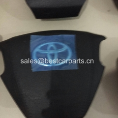toyota highland airbag cover