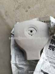 nissan tiida airbag cover