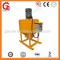 high shear grout mixer (Colloidal type)
