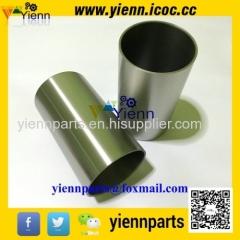 Kubota 4D78 V1505 piston piston ring cylinder liner full