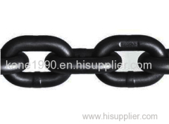 G100 black tempered chain with good price