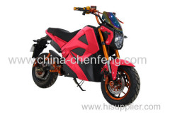 electric sport M3 motorcycle