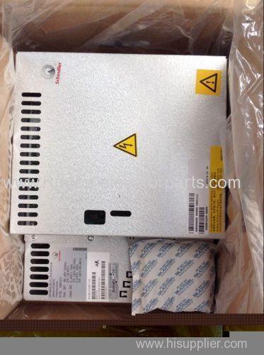 Schindler elevator parts inverter VF11BR from China