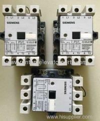 Schindler elevator parts contactor 3TF47 Simen