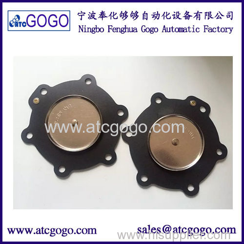 ASCO type right-angle pulse valve Aluminum alloy pulse jet valve