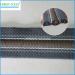 Shuttless weaving loom machine