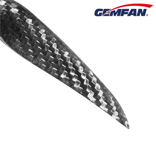 9550 Carbon Fiber Folding remote control airplane Propeller for Fixed Wings