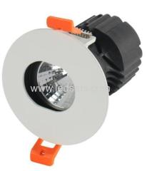 7W 10W 15W LED ceiling downlights