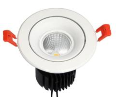 7W 10W 15W led downlight bulbs