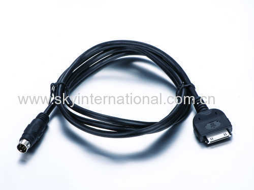 Jlink3 ipod cable