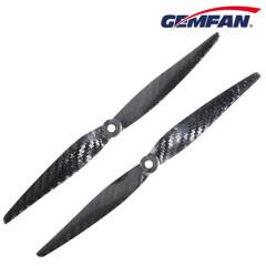 9050-J Carbon Fiber 2-blade carbon fiber Propeller