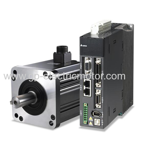 single phase 3 phase servo motor for linear rc industrial