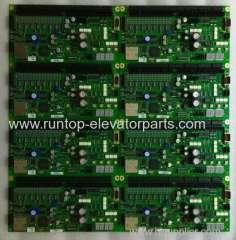 Schindler elevator parts PCB 50606952