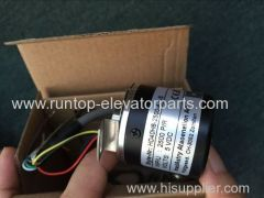 Hyunda elevator parts Encoder HD40H8-2500-4-L-B