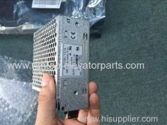 Mitsubishi elevator parts power supply RWS15A-12/A