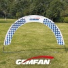 FPVmodel race gates Racing barrier door and flags for FPV Quadcopter