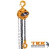 Round Type Hand Chain Hoist