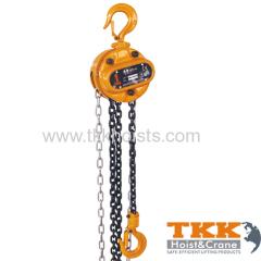 Disc Brake Hand Chain Hoist