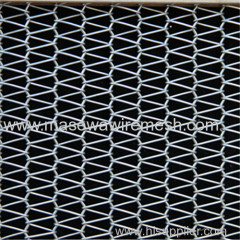 decorative mesh for the luxury store