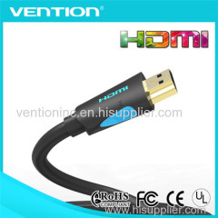 2016 HOT SELL 1M 2M 3M 5M 10M 30m V2.0 4K 60HZ 2160P HDMI Cable with Ethernet for BLURAY 3D DVD PS 3 HDTV 360