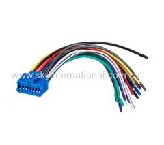 Pioneer AVH-P6500DVD AVIC-N1 AVIC-N2 AVIC-N3 16 Pin Blue Wire Harness