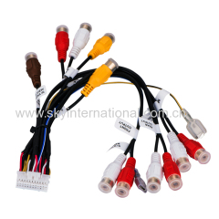 175504572_240 ford wiring harness, china ford wire harness manufacturer Ford Wiring Harness Kits at virtualis.co