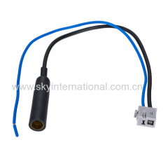 ANTENNA ADAPTER FOR HONDA RADIO INSTALL 2005 AND UP
