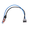 Scosche HAAB 2005 - 2012 Honda Aftermarket Radio Installation Antenna Adapter