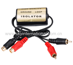 Level Converter Groop loop Isolator