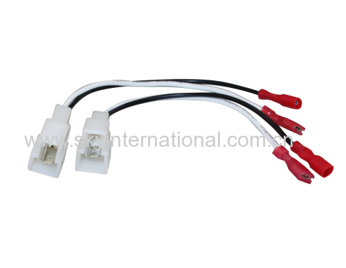 Speaker Connector Harness Adapter SP-9301 Toyota Dodge