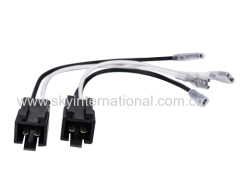 2-Pin Speaker Connector for Select Chrysler Vehicles