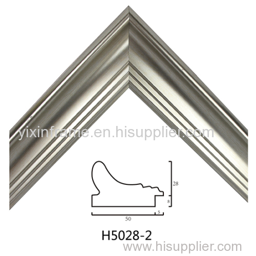 Plastic Picture Frame Moulding In China