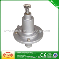 ABS vacuum regulator for portable milking machine