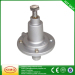 ABS vacuum regulator for portable milking machine
