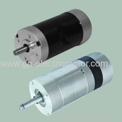 12v 24v BLDC Motor 250w