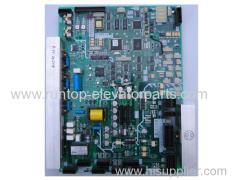 Mitsubishi elevator parts Door drive PCB DOR-122C