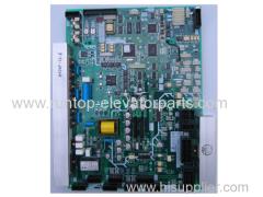 Mitsubishi elevator parts Door drive PCB DOR-125B