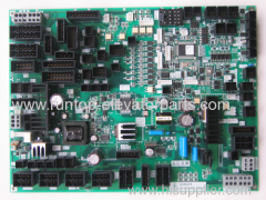 Mitsubishi elevator parts Door drive PCB DOR-1215A