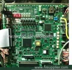 Mitsubishi elevator parts PCB KCD-1011A