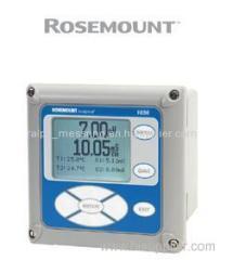 ROSEMOUNT Intelligent 4-wire Liquid Analyzer 1056 Intelligent Four-Wire Analyzer