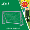Inflatable soccer goal post for sale