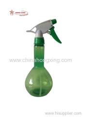 400ml trigger sprayer plastic bottle