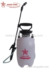 New 4L Garden sprayer withe transparent hose