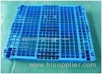 tray mould;trray plastic mould;double side tray mould;blow moulding pallet;Plastic pallets;Forklift pallet;Plastic tray
