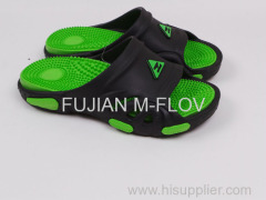 2016 new design eva indoor slippers